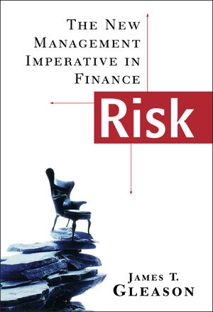 Risk: The New Management Imperative in Finance (1576600742) cover image