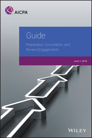 Guide: Preparation, Compilation, and Review Engagements, 2018