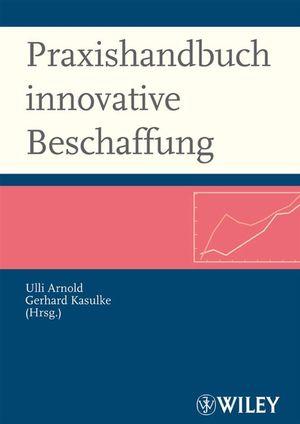 Praxishandbuch innovative Beschaffung