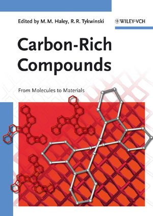 Carbon-Rich Compounds: From Molecules to Materials