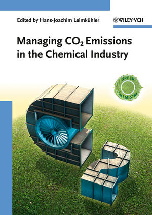 Managing CO2 Emissions in the Chemical Industry (3527633642) cover image