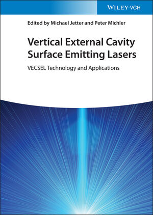 Vertical Cavity Surface Emitting Lasers, 2 Volumes