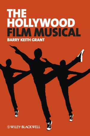 The Hollywood Film Musical (EHEP002842) cover image