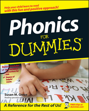 Phonics for <span class='search-highlight'>Dummies</span>