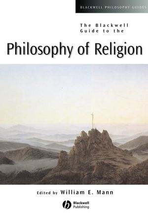 The Blackwell Guide to the Philosophy of Religion (0470756543) cover image