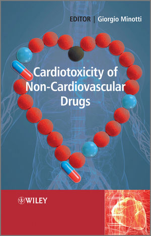 Cardiotoxicity of Non-Cardiovascular Drugs (0470772743) cover image