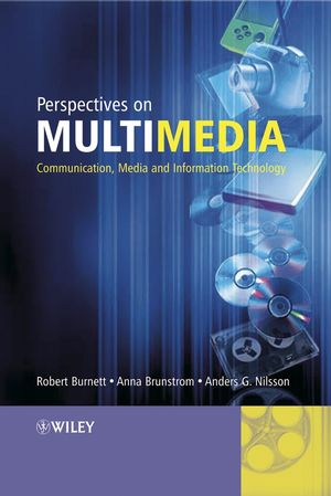 Perspectives on Multimedia: Communication, Media and Information Technology (0470868643) cover image