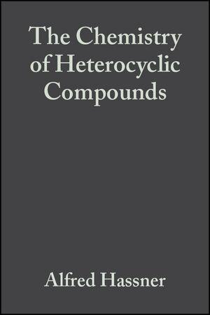 Small Ring Heterocycles, Part 3, Volume 42