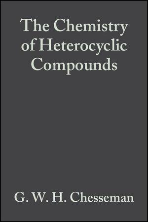 Condensed Pyrazines, Volume 35