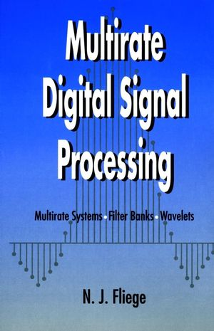 thesis on multirate signal processing