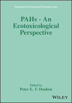 PAHs: An Ecotoxicological Perspective
