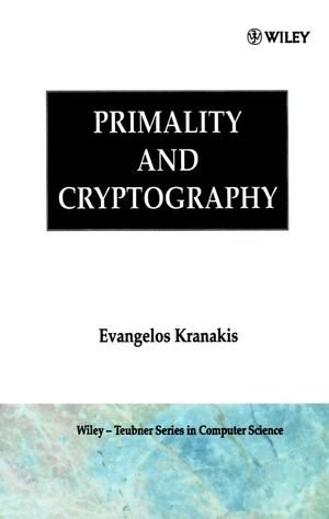 Primality and Cryptography