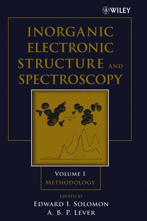 Inorganic Electronic Structure and Spectroscopy, Volume I