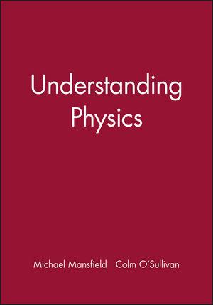 Understanding Physics