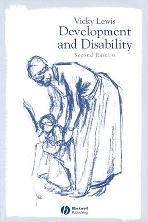 Development and Disability, 2nd Edition (0631192743) cover image
