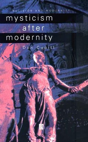 Mysticism After Modernity (0631207643) cover image