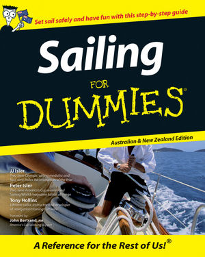Sailing For Dummies<sup>�</sup>, Australian and New Zealand Edition