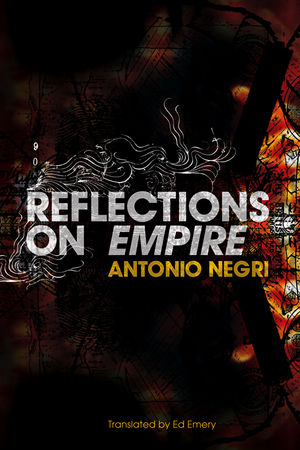 Reflections on Empire (0745637043) cover image
