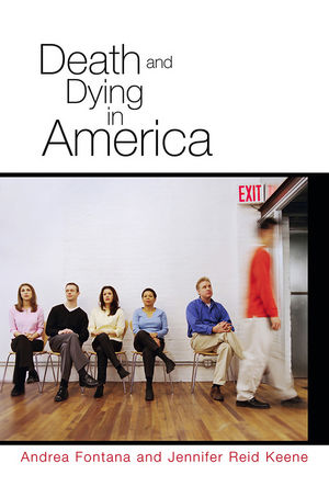 Death and Dying in America (0745639143) cover image