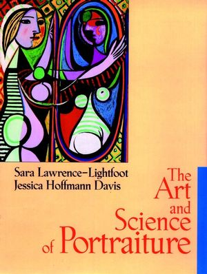 The Art and Science of Portraiture (0787910643) cover image