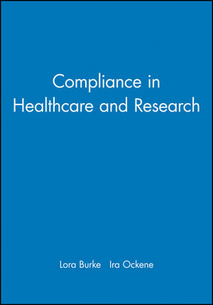 Compliance in Healthcare and Research