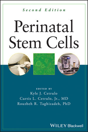 Perinatal Stem Cells, 2nd Edition