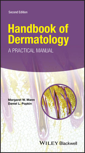 Handbook of Dermatology: A Practical Manual, 2nd Edition