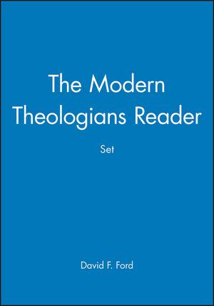 The Modern Theologians Reader Set