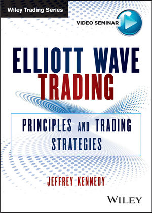 Elliott Wave Trading: Principles and Trading Strategies (1118682343) cover image