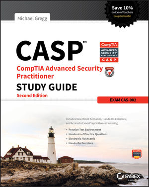 CompTIA CASP Certification Training -uCertify