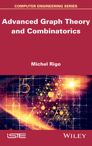 Advanced Graph Theory and Combinatorics (1119058643) cover image