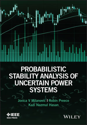 Probabilistic Stability Analysis of Uncertain Power Systems