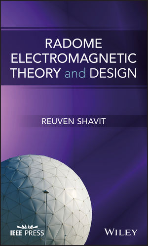 Radome Electromagnetic Theory and Design