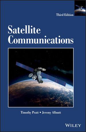 Satellite Communications, 3rd Edition