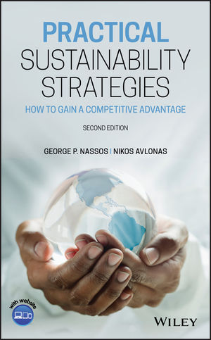 Practical Sustainability Strategies: How to Gain a Competitive Advantage, 2nd Edition