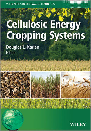Cellulosic Energy Cropping Systems (1119991943) cover image