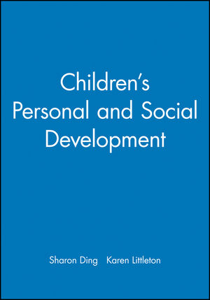 Children's Personal and Social Development