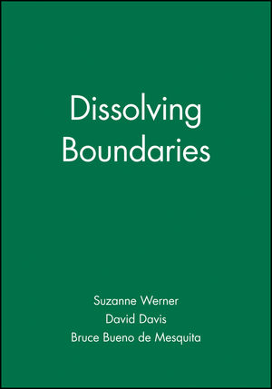 Dissolving Boundaries