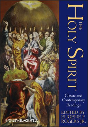 The Holy Spirit: Classic and Contemporary Readings (1405136243) cover image