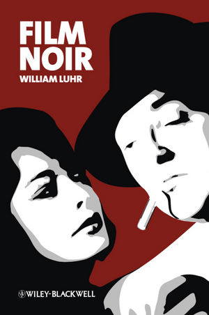 Film Noir (1405145943) cover image