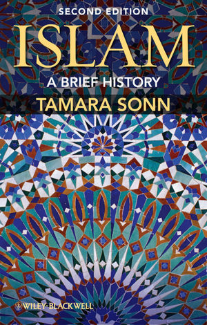 Islam: A Brief History, 2nd Edition (1405180943) cover image