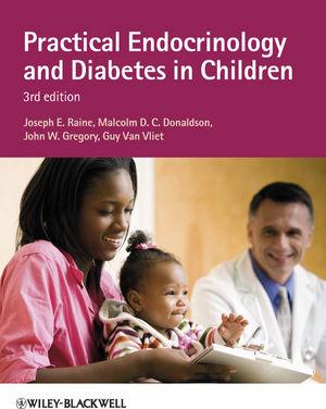 ผลการค้นหารูปภาพสำหรับ Practical Endocrinology and Diabetes in Children