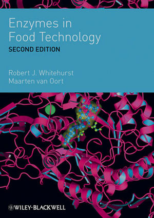 Enzymes in Food Technology, 2nd Edition (1444309943) cover image