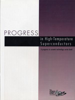 Progress in High-Temperature Superconductors