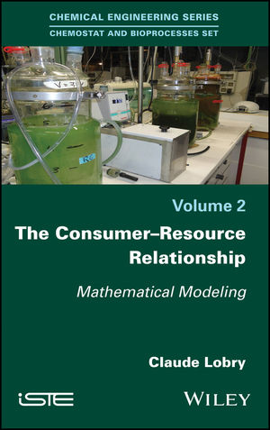 The Consumer-Resource Relationship: Mathematical Modeling