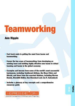 Teamworking: People 09.05