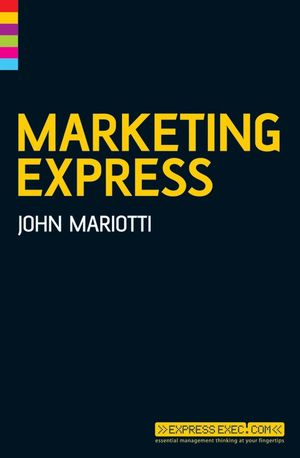 Marketing Express, 2nd Edition