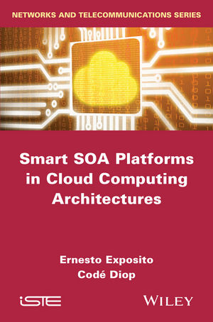 Smart SOA Platforms in Cloud Computing Architectures
