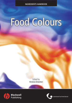 Food Colours, 2nd Edition