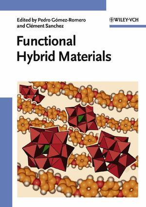 Functional Hybrid Materials  (3527304843) cover image